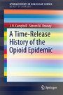 A Time-Release History of the Opioid Epidemic