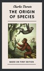 Charles Darwin: The Origin of Species (First Edition)